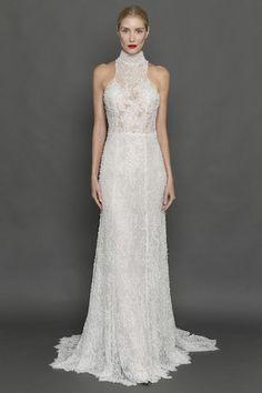 eb604b24e3 Francesca Miranda Archives - Love Inc. Mag. Stunning Wedding DressesFall ...
