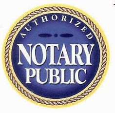 History of Notary Public... Proud to serve.