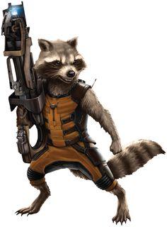 Advanced Graphics 1663 Rocket Raccoon - Marvel Guardians of the Galaxy - x Cardboard Standup Guardians Of The Galaxy, Hawkeye, Hulk, Captain America, Iron Man, Dc Comics, Thor, Rocket Raccoon, Capitan America