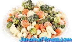 Aprenda a Técnica de Congelamento que Conserva suas Frutas, Legumes e Hortaliças por até 6 Meses