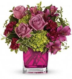 Los Angeles Florist, Los Angeles Flower Shop, Flower Delivery, Santa Monica Florist, Romantic Flower Bouquets, On-line Flowers, Fresh Flowers delivered daily throughout the West side of Los Angeles