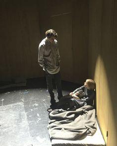 Fanny och Alexander , Dramaten - The Royal Dramatic Theatre  Anton Forsdik (Alexander Ekdahl)