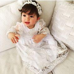 #batizado #mandrião #tiara #renda