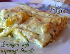 Wok, Lasagna, Mashed Potatoes, Pasta, Meat, Chicken, Cooking, Ethnic Recipes, Gnocchi