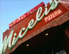"Micelis 100% Authentic Italian ""Hollywood"" ( very brooklyn old school )"
