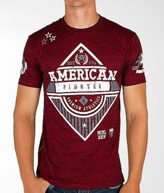 American Fighter Clarkson T-Shirt at Buckle.com