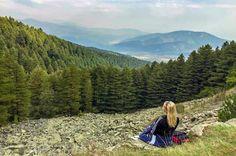 Pelister National Park, Macedonia