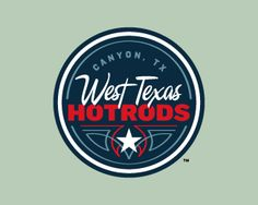 West Texas Hotrods by bartodell
