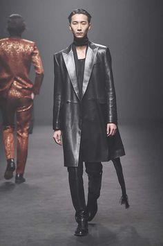 Kimseoryong Fall-Winter 2017/18 - Seoul Fashion Week