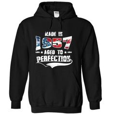 If you were born in 1957, this shirt you must have T Shirts, Hoodies. Check price ==► https://www.sunfrog.com/LifeStyle/If-you-were-born-in-1957-this-shirt-you-must-have-Black-10145962-Hoodie.html?41382 $39