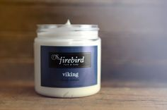 One of the best smelling Body Lotions I have ever found!! Viking Body Lotion  Avocado and Shea Butter by FirebirdBathBody, $9.00
