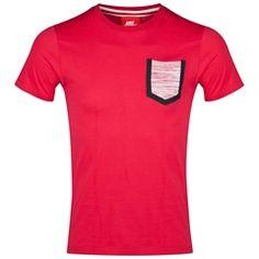 England Covert Pocket T-Shirt Football Kits, Polo Ralph Lauren, Euro, Mens Tops, T Shirt, England, Pocket, Shopping, Fashion
