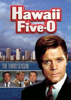 Hawaii Five-O - the original 1968