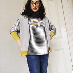 #mmmay17 here we go! Last year was my first and a bit nerve wracking BUT since then I have pretty much worn something I've made every day 💝👗✂️😊- today it's 3mademe! - scarf #tessaaviet + #lindensweatshirt + #selfdrafted batwing t-shirt (I'm just showing off really 😉!) #personalgoals #lovesewinglindensweatshirt,personalgoals,selfdrafted,mmmay17,tessaaviet,lovesewingtessaaviet
