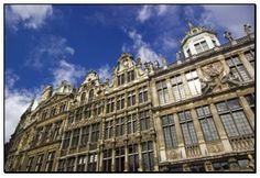 Explore Brussels Tourism Opportunities with the Brussels Belgium Travel Guide