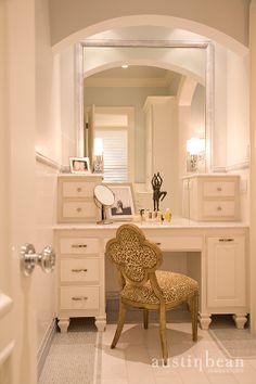 Bathrooms | Austin Bean Design Studio