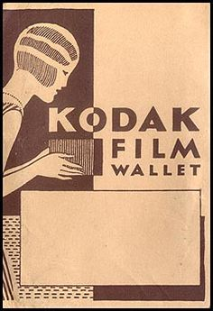 English film wallet