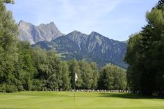 Golf tips, tricks and products Switzerland Tour, Golf Tips, Golf Clubs, Golf Courses, Tours, Mountains, Travel, Viajes, Trips