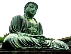 The Great Buddha - Kamakura Japan