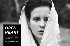 Open Heart | ODALISQUE Magazine