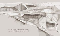 Image 33 of 33 from gallery of Ulus Savoy Residences / Emre Arolat Architects. Sketch