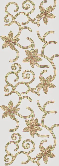 It has girls lululemon clothing design in wool thread on chiffon fabric. Designer are provide a brand-new tilley clothing canada designs with some handwork of motifs, stone and moti. Couture Embroidery, Ribbon Embroidery, Beaded Embroidery, Cross Stitch Embroidery, Peacock Embroidery Designs, Embroidery Patterns, Wool Thread, Rhinestone Transfers, Chiffon Fabric