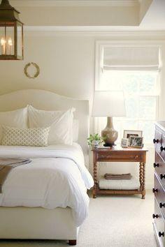 Jenny Steffens Hobick: Our Bedroom Tour | Autumn Accents