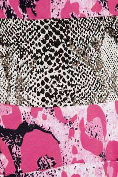 DURO OLOWU via Joanne Williams.  Lovely collage of contrasting designs.