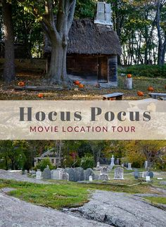 Its Just a Bunch of Hocus Pocus: A Tour of the Hocus Pocus Filming Sites It's Just a Bunch of Hocus Pocus: A Tour of the Hocus Pocus Filming Sites The post Its Just a Bunch of Hocus Pocus: A Tour of the Hocus Pocus Filming Sites appeared first on Film. Vacation Places, Vacation Destinations, Dream Vacations, Vacation Spots, Places To Travel, Family Vacations, Vacation Packing, Greece Vacation, Mexico Vacation