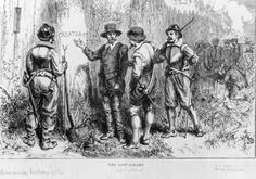 The Roanoke Colony was the first English settlement in America. It vanished. The mystery of the lost colony of Roanoke has baffled society for centuries. Roanoke Colony, Carolina Do Norte, Clemente Orozco, Teaching American History, American Literature, Teaching History, Roanoke Island, First Year Teaching, Teaching Ideas