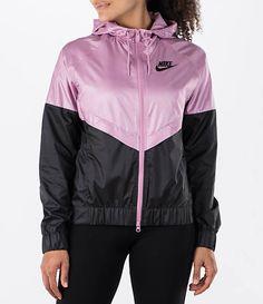 7148615c48 Women s Nike Sportswear Windrunner Jacket