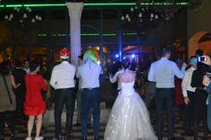 Todos los invitados se divirtieron y bailaron Palaces, Dancing, Invitations