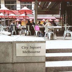 Brunetti @ City Square Melbourne