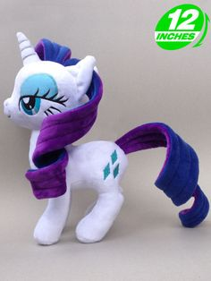 My Little Pony Rarity Plush Doll POPL6018