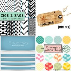 Digital Design Downloads from Creative Marketplace: http://creativemarket.com/free-goods