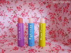 Hodnotenia kozmetiky: Maybelline - Baby Lips - balzam na pery