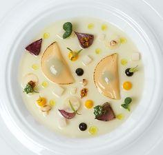 Jonnie Boer | foto Jan Bartelsman | De Librije Restaurant
