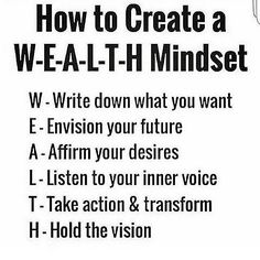 Join us for The W.E.A.L.T.H. Experience -  Womanhood - Expansion - Assets Leadership - Transformation - Health  www.wealthexperience.info #Wealthexperience #WomenInspired @HipHopsisters