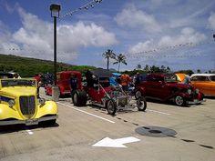 Car show!