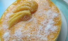 Bavarois Mangue Ananas