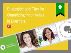 Get Untethered with Evernote - June 2014 Hangout
