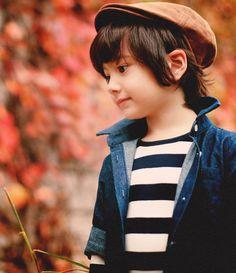 Younger Jamie (Daniel Hyunoo Lachapelle)