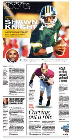 Sports, July 30, 2014.