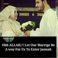 Wife Quotes, All Quotes, Allah Islam, Islam Quran, Hadith, Alhamdulillah, Islam Marriage, Islam Women, Love In Islam