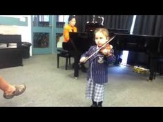 Go tell aunty Rhody, Twinkle Twinkle little star; did her solo performance at school. -St Andrew's College Preparatory School Performance Evening- See more of this young violinist #from_MoonDrury