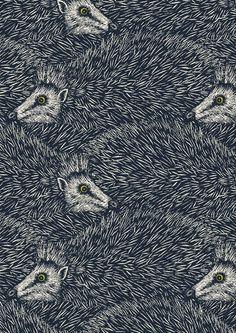 Minakani - Hedgehog