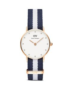 Daniel Wellington Classy Glasgow Watch, 26mm | Bloomingdale's