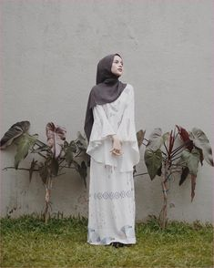 Best Ideas For Style Hijab Remaja Gemuk hijab remaja gendut Casual Hijab Outfit, Hijab Chic, Hijab Fashion Casual, Fashion Outfits, Hijab Gown, Hijab Dress Party, Hijab Style Dress, Longdress Hijab, Shabby Chic Design