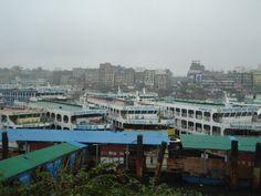 Riverfront - Review of Sadarghat, Dhaka City, Bangladesh - TripAdvisor