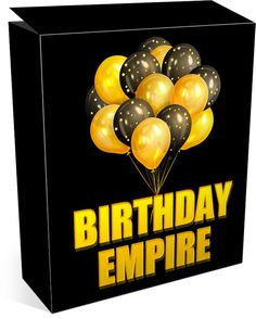 Birthday Empire show you a top print-on-demand product to create in 2 minutes each and resell for a good return. Make Easy Money, Make Money From Home, Create Your Own Business, Easy Gifts, Empire, Birthdays, Things To Sell, People, Top